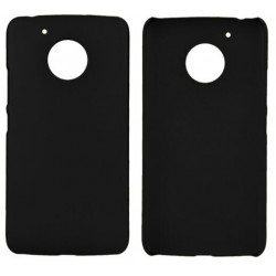 Motorola Moto G5 Plus Black Hard Case