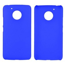 Motorola Moto G5 Plus Blue Hard Case