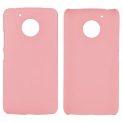 Motorola Moto G5 Plus Pink Hard Case