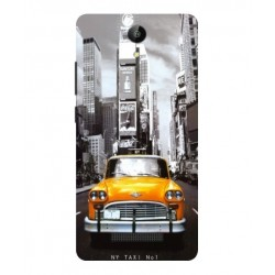 Archos 50 Platinum 4G New York Taxi Cover