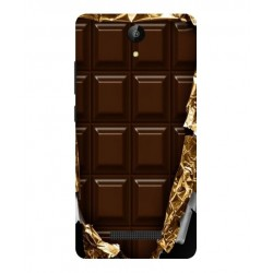 Coque I Love Chocolate Pour Archos 50 Platinum 4G