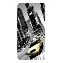 Archos 50 Platinum 4G New York Case