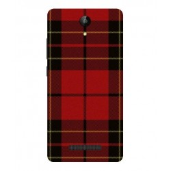 Archos 50 Platinum 4G Swedish Embroidery Cover