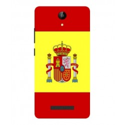 Archos 50 Platinum 4G Spain Cover
