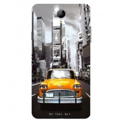 Archos 55b Platinum New York Taxi Cover