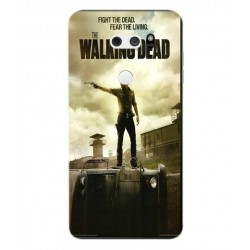 LG V30 Walking Dead Cover