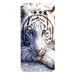 LG V30 White Tiger Cover