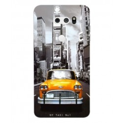 LG V30 New York Taxi Cover