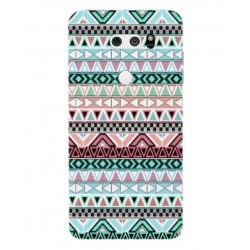 LG V30 Mexican Embroidery Cover