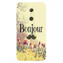 Alcatel A7 Hello Paris Cover