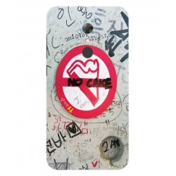 Cover 'No Cake' Per Alcatel A7