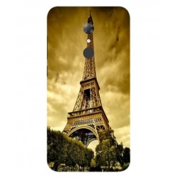 Alcatel A7 Eiffel Tower Case