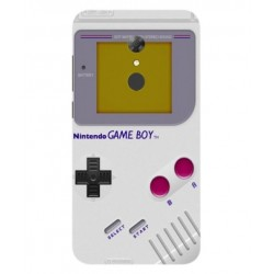 Alcatel A7 Game Boy Cover