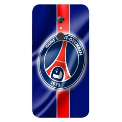 Alcatel A7 PSG Football Case