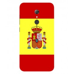 Alcatel A7 Spain Cover