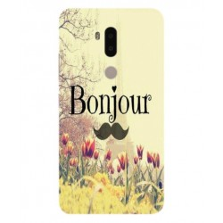 Coque Hello Paris Pour Alcatel A7 XL