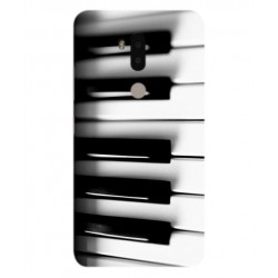 Funda Piano Para Alcatel A7 XL