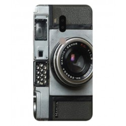 Alcatel A7 XL Camera Cover