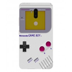 Alcatel A7 XL Game Boy Cover