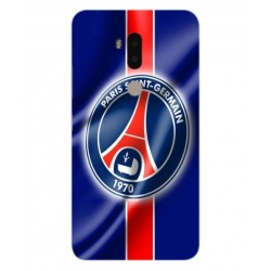 Alcatel A7 XL PSG Football Case