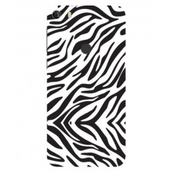 Zebra Custodia Per Alcatel Idol 5