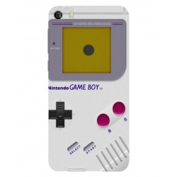 Retro Game Boy Alcatel Idol 5 Schutzhülle