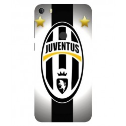 Juventus Custodia Per Alcatel Idol 5