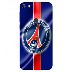 PSG Custodia Per Alcatel Idol 5