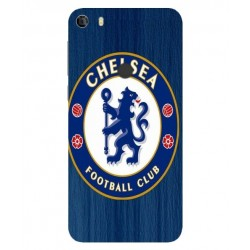 Chelsea Custodia Per Alcatel Idol 5
