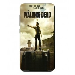 Funda Walking Dead Para Alcatel U5 HD