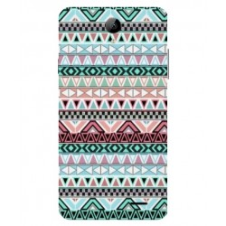 Archos 55b Platinum Mexican Embroidery Cover