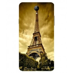 Archos 55b Platinum Eiffel Tower Case