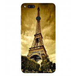 Archos Diamond Gamma Eiffel Tower Case