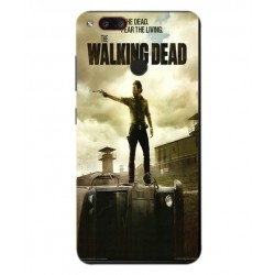 Funda Walking Dead Para Archos Diamond Gamma