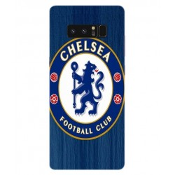 Coque Chelsea Pour Samsung Galaxy Note 8