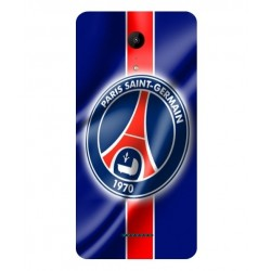 Coque PSG pour Wiko Tommy 2