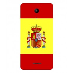 Wiko Tommy 2 Spain Cover