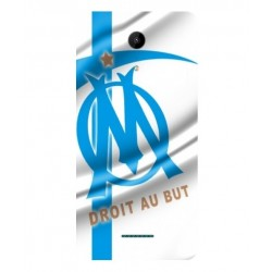 Coque Marseille Pour Wiko Tommy 2