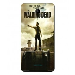 Coque Walking Dead Pour Wiko Tommy 2