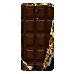 Wiko Tommy 2 Plus I Love Chocolate Cover