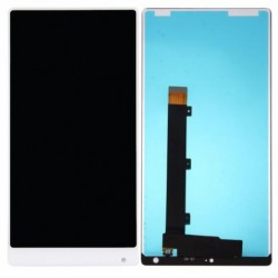 White Xiaomi Mi Mix Complete Replacement Screen