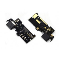 Dock Charging Audio Jack Connector And Microphone Flex Cable For Xiaomi Mi Mix
