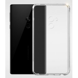 Xiaomi Mi Mix Transparent Silicone Case