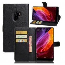 Xiaomi Mi Mix Black Wallet Case