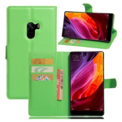 Xiaomi Mi Mix Green Wallet Case