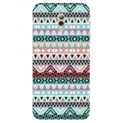 Samsung Galaxy C7 (2017) Mexican Embroidery Cover