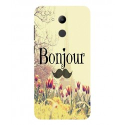 Coque Hello Paris Pour Huawei Honor V9 Play