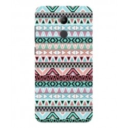 Coque Broderie Mexicaine Pour Huawei Honor V9 Play