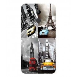 Coque Best Vintage Pour Huawei Honor V9 Play