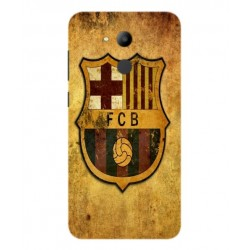 Coque FC Barcelone Pour Huawei Honor V9 Play